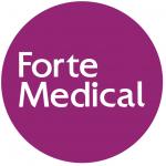 Forte Medical logo