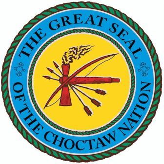 choctaw native american flag, repatriate funds, repay kindness, covid19 help